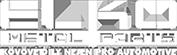 ELKO Metal Parts v.d. Logo